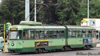 Tram di Roma - Rome