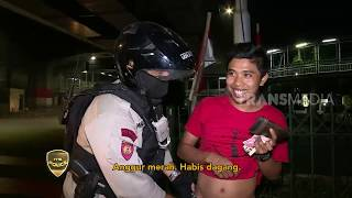 THE POLICE | Tim Raimas Backbone Siap Membasmi Kejahatan di Jaktim 05/07/19