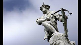 Die Welt (Германия): этого оружия рыцари боялись, как чумы. Die Welt, Германия.