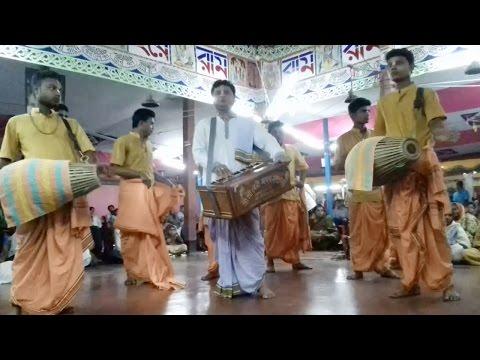 Bangla Hare Krishna Kirtan-Namjoggo | Beni Madhob Sampraday