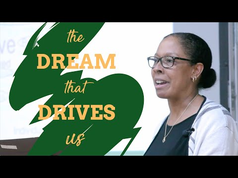 The Dream That Drives Us: A Strategic Vision for Carolina Friends School