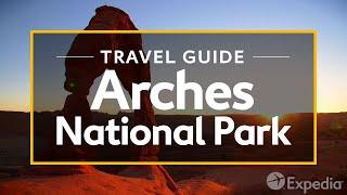 Arches National Park Vącation Travel Guide | Expedia