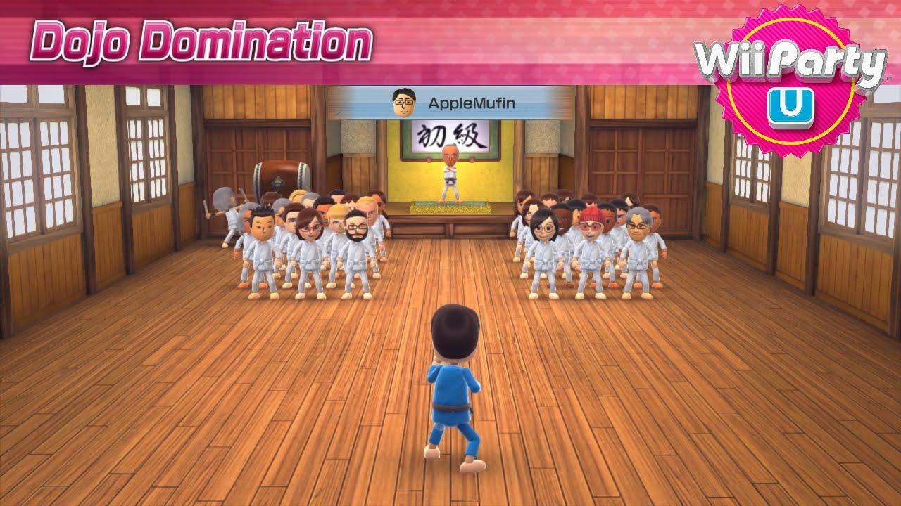 Wii Domination 119