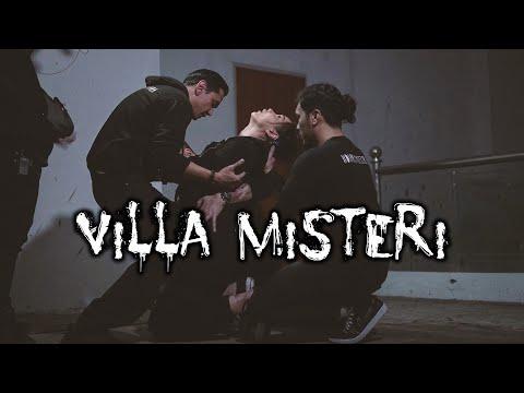 Villa Kosong – DMS [Penelusuran]