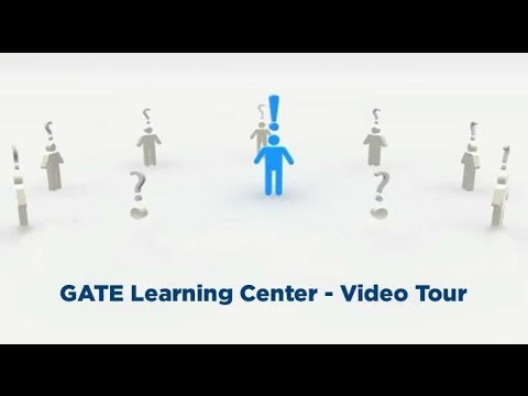 GATE Online Tests & Video Lectures | GATE Learning Center | THE GATE ACADEMY