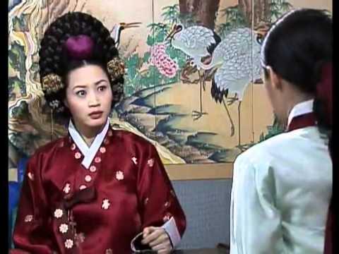 장희빈 - Jang Hee-bin 20030212  #007