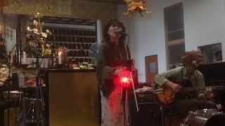 2018/5/3 寺音祭@ 妙祥寺 歌詞 濃厚なレインコートと はじく鈍色の雨 冷...