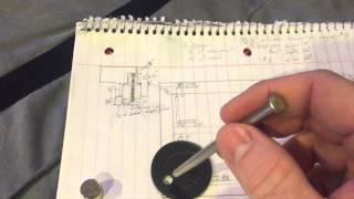 $3 Secret Drawer Lock