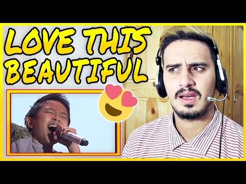 DEVEN - PRICE TAG (Jessie J ft. B.O.B) - TOP 7 - Indonesian Idol Junior 2018 REACTION