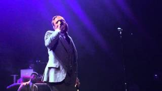 Jidenna Live at Powerhouse 2015