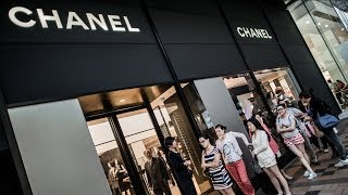 Люксовые бренды увеличили продажи в Китае (новости)