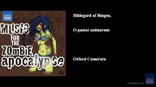 Hildegard of Bingen, , O pastor animarum