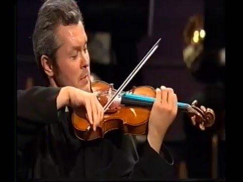 SIBELIUS VIOLIN CONCERTO VADIM REPIN PROMS 'LIVE ' 2006