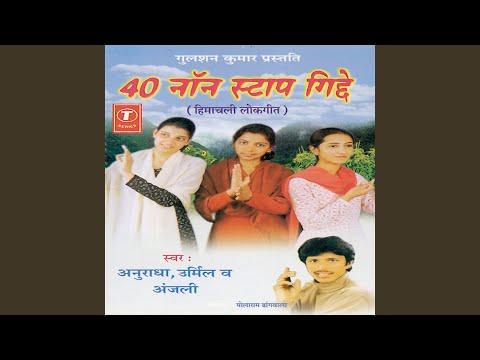 40 Non Stop Gidde (Himachali Lokgeet)