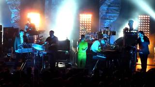 Hot Chip - We have love @ AB (07/03/2010)