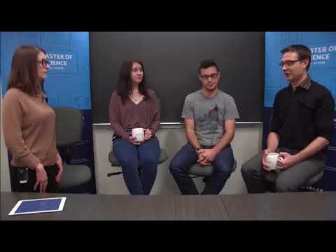 Facebook Live: UBC MDS Student and Alumni Panel