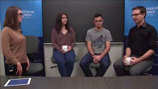 Facebook Live: UBC MDS Student and Alumni 2018 Panel