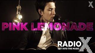 james bay   pink lemonade  acoustic    radio x session