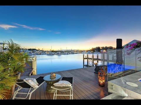 5622 Harbour Terrace, Sanctuary Cove