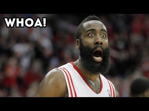 NBA OMG Moments 2017