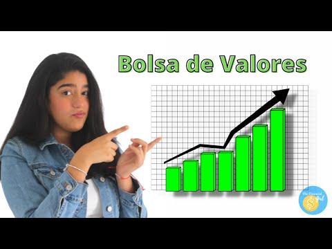 ¿Que es la Bolsa de Valores? - The Financial Girl