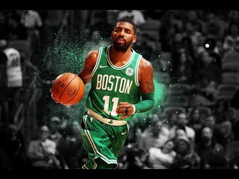 "Kyrie Irving ""No Sleep Leak"""