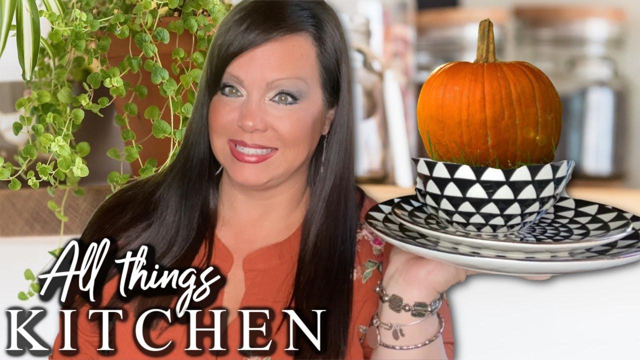 All Things - Kitchen! Amazon, World Market, Ross, Walmart, and Marshalls - HAUL!