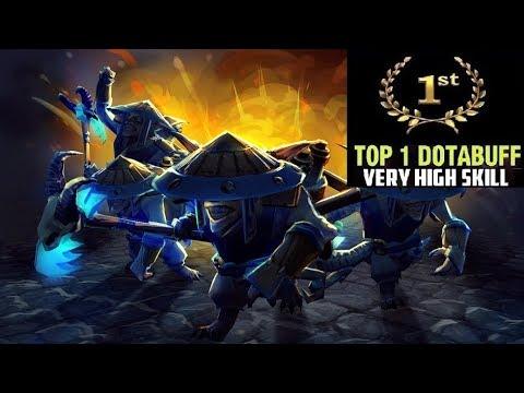 видео: ЛУЧШАЯ ИГРА НА МИПО - ЗА НЕДЕЛЮ (dotabuff) - gameplay