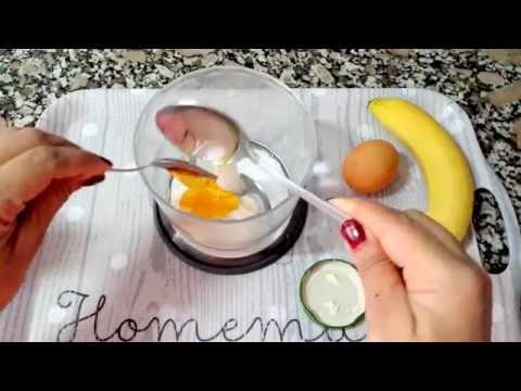 keratina casera (remedio natural)