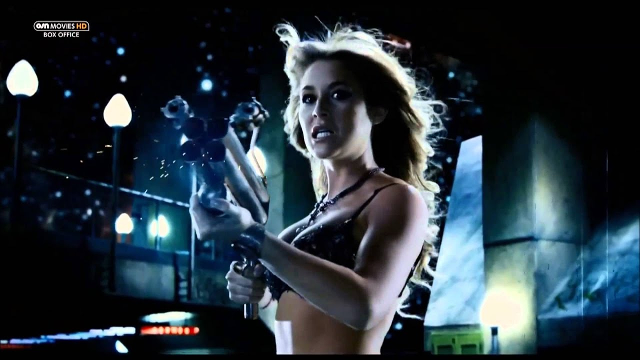 Trailer - Machete Kills Again ... IN SPACE! - YouTube