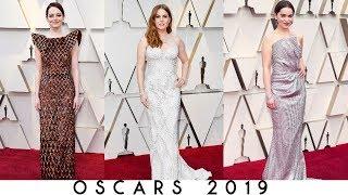 Oscars 2019   The Best Dressed Stars