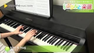 使用した楽譜はコチラ http://www.print-gakufu.com/score/detail/94408...