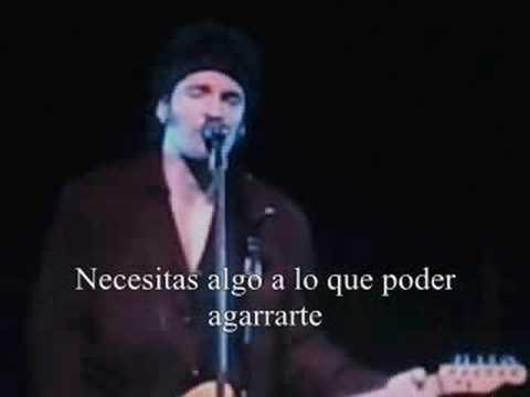 Human Touch - Bruce Springsteen - Traducido A Español