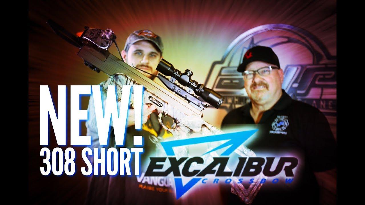 308 Short Excalibur Crossbow Review