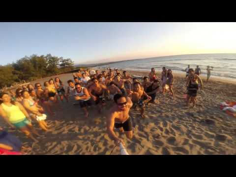 360 Fitness Club 2015 Outing