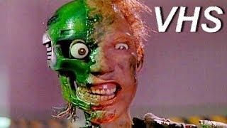 Класс 1999 (1990) - русский трейлер - VHSник