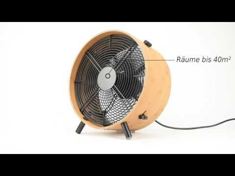 stadler form design ventilator otto. Black Bedroom Furniture Sets. Home Design Ideas