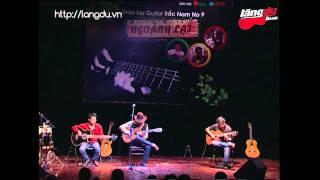 [Live] Thinking of you - Lãng Du Band