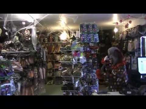 curiosity shop az halloween store - Halloween Stores In Az