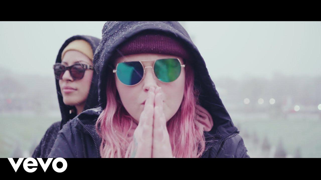 Blimes & Reverie - Woke Up In Paris (Official Video)
