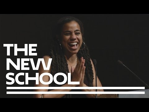 2017 PEN America Literary Awards Ceremony | The New School