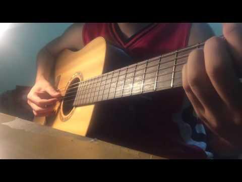[Uyên Pím] Nhẹ - guitar cover