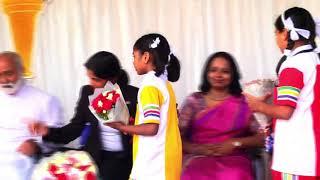 Chavara School Sports 2018