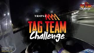 Triple M Tag Team Challenge | Kingston Park Raceway Brisbane Best Go Karting