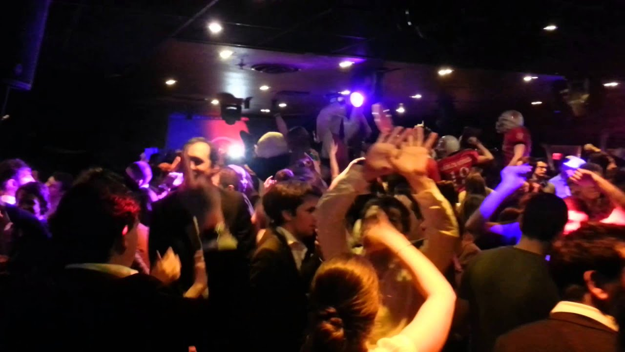HARLEM SHAKE 28.03.2013 @ DUPLEX PARIS - YouTube
