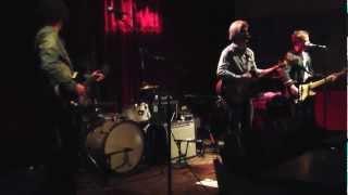 "James Iha - ""Speed of Love"" (World Cafe Live 10/07/12)"