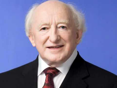 Michael D Higgins v Michael Graham (