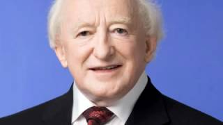 "Michael D Higgins v Michael Graham (""A wanker whipping up fear"")"