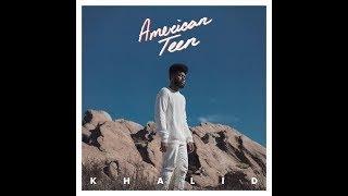 """Download """"American Teen"""" Album"""