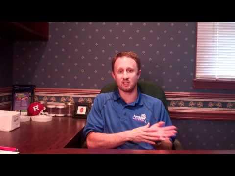 Using Ozone for Bed Bug Treatments - YouTube